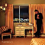 Brandon Flowers Flamingo