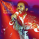 Toots & The Maytals Live In London
