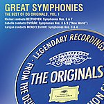 Carlos Kleiber Great Symphonies: The Best Of Dg Originals