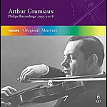 Arthur Grumiaux Arthur Grumiaux - Philips Recordings 1955-1977 (6 CDs)