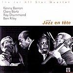 Kenny Barron Live At Jazz En Tête