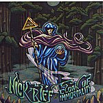 Nick Riff Cloak Of Immortality