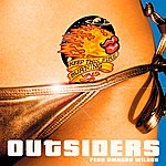 Outsiders Keep This Fire Burning (Feat. Amanda Wilson) (Remixes)