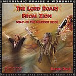 Karen Davis The Lord Roars From Zion