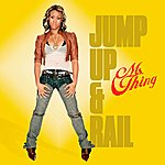 Ms. Thing Jump Up & Rail (5-Track Maxi-Single)