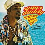 Sugar Daddy Sweet Soca Music (4-Track Maxi-Single)