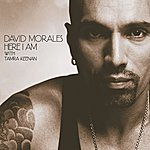 David Morales Here I Am (With Tamra Keenan) (8-Track Maxi-Single)