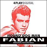 Fabian Hound Dog Man - 4 Track EP