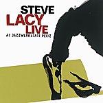 Steve Lacy Lacy, Steve: At Jazzwerkstatt Peitz