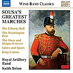 Royal Artillery Band Sousa's Greatest Marches