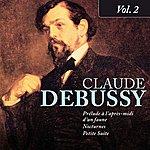 Ernest Ansermet Debussy, Vol. 2 (1948, 1954, 1955)