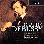 Ernest Ansermet Debussy, Vol. 3 (1938, 1953)