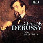 Walter Gieseking Debussy, Vol. 5 (1953, 1954)