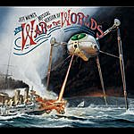 Jeff Wayne Musical Version Of The War Of The Worlds