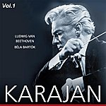 Géza Anda Karajan, Vol. 1