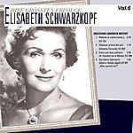 Elisabeth Schwarzkopf Ihre Grossten Erfolge, Vol. 6 (1944, 1955)