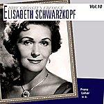 Elisabeth Schwarzkopf Ihre Grossten Erfolge, Vol. 10 (1939, 1953, 1957)