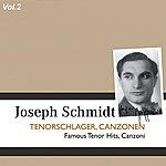 Joseph Schmidt Joseph Schmidt, Vol. 2 (1930)
