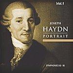 Sir Thomas Beecham Haydn Portrait, Vol. 1 (1957, 1958)