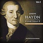 Joseph Keilberth Haydn Portrait, Vol. 3 (1957)