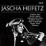 Jascha Heifetz Jascha Heifetz, Vol. 10 (1945)