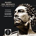 Mario Del Monaco Mario Del Monaco, Vol. 7 (1948-1953)