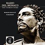 Mario Del Monaco Mario Del Monaco, Vol. 6 (1948-1955)