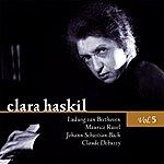 Clara Haskil Clara Haskil, Vol. 3 (1953)