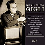 Beniamino Gigli Beniamino Gigli, Vol. 5 (1918-1928)