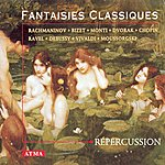 Repercussion Repercussion: Classical Works Arranged For Percussion