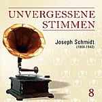 Joseph Schmidt Unvergessene Stimmen, Vol. 8