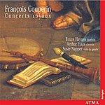 Bruce Haynes Couperin: Concerts Royaux