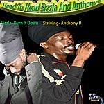 Anthony B Head To Head: Sizzla, Anthony B