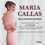 Carlo Maria Giulini Maria Callas, Vol. 6