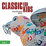 Royal Philharmonic Orchestra Classic For Kids, Vol. 9