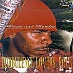 Turbulence Turbulence Lovers Rock Vibe