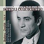 Sergiu Celibidache Sergiu Celibidache, Vol. 4 (1945)