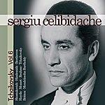 Sergiu Celibidache Sergiu Celibidache, Vol. 6 (1946, 1948)
