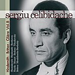 Erna Berger Sergiu Celibidache, Vol. 8 (1946, 1949)