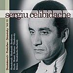 Sergiu Celibidache Sergiu Celibidache, Vol. 10 (1946, 1947, 1950)