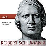 Carl Schuricht Robert Schumann, Vol. 9 (1952)