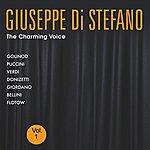Giuseppe Di Stefano The Charming Voice, Vol. 1 (1950, 1953)