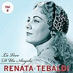 Gianandrea Gavazzeni Giordano: Andrea Chenier (1952, 1957)