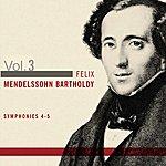 Charles Munch Mendelssohn, Vol. 3 (1957, 1958)