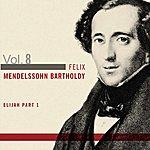 Sir Malcolm Sargent Felix Mendelssohn, Vol. 8 (1947)