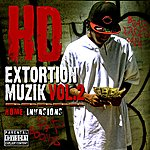 HD Extortion Muzic, Vol. 2