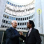 Sound Field Shareholders' Value