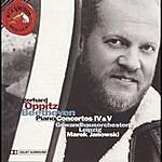 Gerhard Oppitz Beethoven: Piano Concertos Nos. 4 & 5