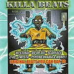 E.C. Illa Volume 1-Killa Beats-Death Penalty