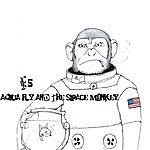F5 Aqua Fly And The Space Monkey